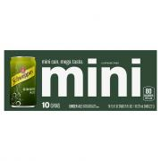 Schweppes Ginger Ale Minis