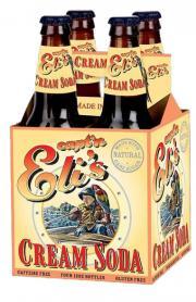 Capt'n Eli's Cream Soda