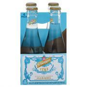 Schweppes 1783 Sicilian Lemon Club Soda