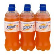 Diet Sunkist Soda