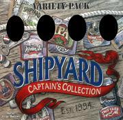 Shipyard Seasonal Variety Pack