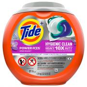 Tide Power PODS Spring Meadow Laundry Detergent