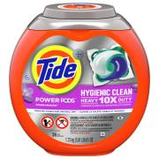 Tide POWER-PODS Spring Meadow Laundry Detergent