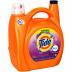 Tide Spring & Renewal Liquid Laundry Detergent Bonus