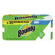 Bounty Select-A-Size White Double Plus Roll Paper Towel