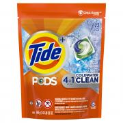 Tide PODS Cold Water Clean Laundry Detergent
