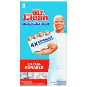 Mr. Clean Magic Eraser Extra Durable Pads