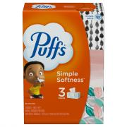 Puffs Basic Family