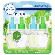 Febreze NOTICEables Meadows & Rain Scented Oil Refills
