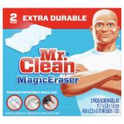 Mr. Clean Extra Power Eraser