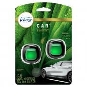 Febreze Car Vent Clip Forest