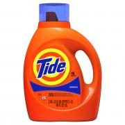 Tide Original Liquid Laundry Detergent