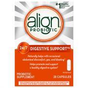 Align Digestive Capsules Probiotic Supplements