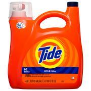 Tide HE Original Laundry Detergent