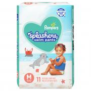 Pampers Splashers Size 4