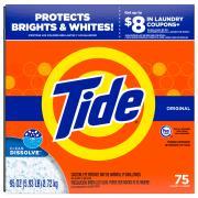 Tide Ultra Powder High Efficiency Original 68 Load
