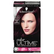 Schwarzkopf Color Ultime Amethyst Black Hair Color
