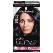 Schwarzkopf Color Ultime Sapphire Black Hair Color