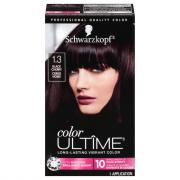 Schwarzkopf Color Ultime Black Cherry Hair Color