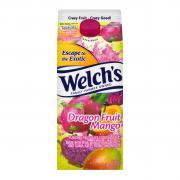 Welch's Dragon Fruit Mango Fruit Cocktail