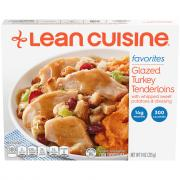 Lean Cuisine Glazed Turkey Tenderloins