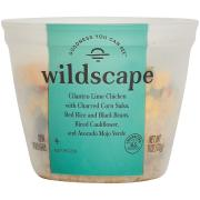 Wildscape Cilantro Lime Chicken