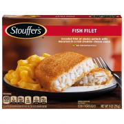 Stouffer's Homestyle Fish Filet