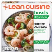 Lean Cuisine Shrimp Alfredo Bowl