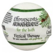Smith & Vandiver Aromatherapaes Fizzical Bath Ball