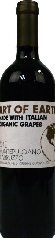 Art of Earth Organic Montepulciano