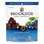 Brookside Dark Chocolate Acai Blueberry