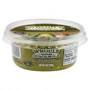 Wholly Guacamole Avocado Verde