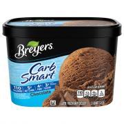 Breyers Carb Smart Chocolate Ice Cream