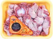 Hannaford Chicken Gizzards & Hearts