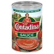 Contadina Tomato Sauce