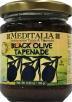 Meditalia Black Olive Tapenade
