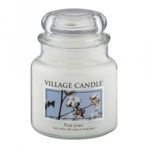 Village Candle Pure Linen Candle