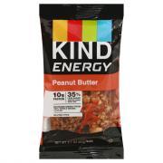 Kind Peanut Butter Energy Bar