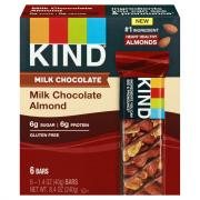 Kind Milk Chocolate Almond Bars