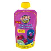 Earth's Best Organic Fruit Yogurt Mixed Berry Smoothie