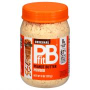 PB Fit Gluten Free Peanut Butter Powder