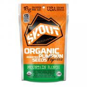 Skout Organic Pumpkin Seeds Mountain Ranch
