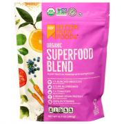 Better Body Foods Organic Superfood Blend with Protein