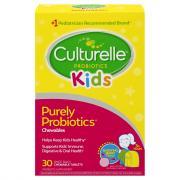 Culturelle Probiotic Kids Chewables