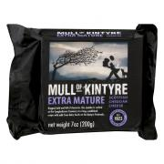 Mull of Kintyre Extra Mature Cheddar Cheese