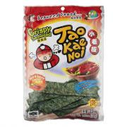 Tao Kae Noi Hot & Spicy Japanese Crispy Seaweed