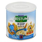Nestle Nestum 3 Cereals