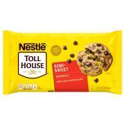 Nestle Semi-Sweet Chocolate Morsels