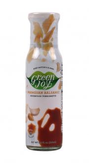Green Joy Parmesan Balsamic Vinaigrette Dressing