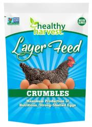 Healthy Harvest Layer Crumbles